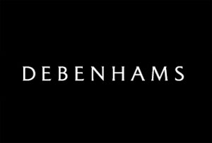 Debenham's sales growth slows down