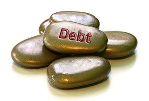 10 most common debt myths