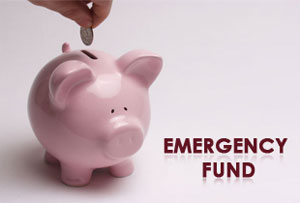 Emergency Savings Fund – Why is it so important?