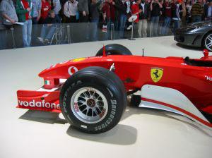 Formula 1 Racing: Malaysian Grand Prix