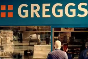 Greggs full-year profits dip by 2.2per cent