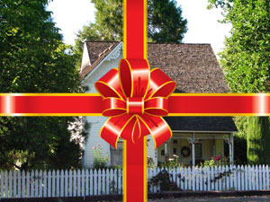 Golden Tips: Gifting a property