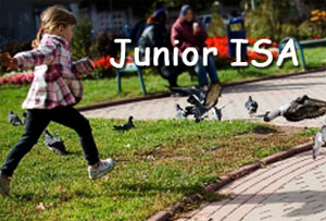 Saving For Your Children: Contemplate Junior ISA's