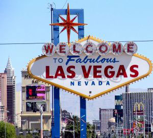 5 Awesome Things to Try when in Vegas
