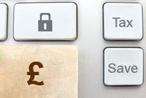 4 Easy Steps to keep your Savings safe