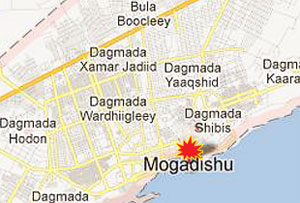 Somalia: Car bomb kills 10 people