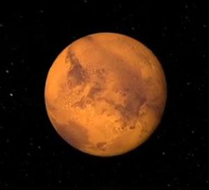 VoIP on Mars