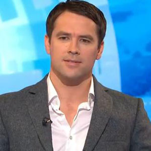Michael Owen is to retire from football this 2013