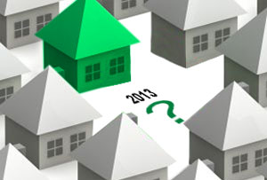 Know-How: UK Housing Market Looking Up In 2013