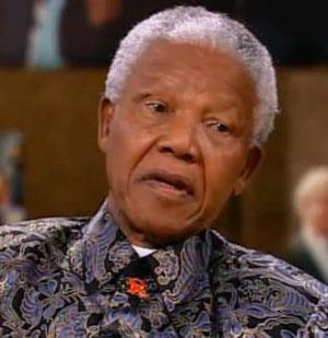 Nelson Mandela biopic to debut at Toronto Film Festival