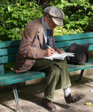 Older people may be 'confined' to home over travel amenities.