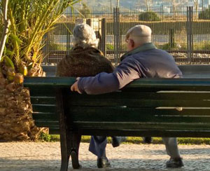 UK is not prepared for aging society, say Lords