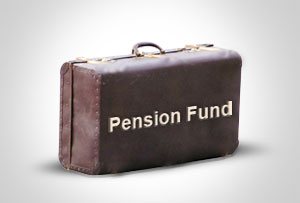 Managing your pension