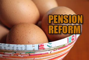 Pension: things you need to know