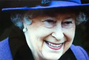 "Queen's speech: ""Simple state pension system"""