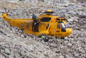 American company Bristow set to take over search and rescue
