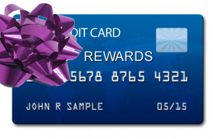 Which credit card offers the best rewards?