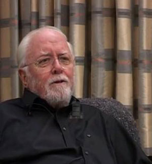 Film director Richard Attenborough has moved to care home