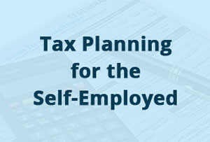 2 Phases of Successful Planning For Self-Employment Taxes