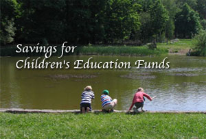Saving for Children's Educational Funds