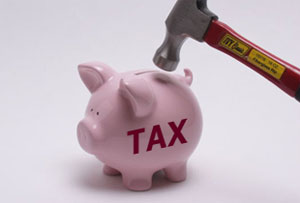 A Few Alternatives: Battle of Taxes and Your Investments