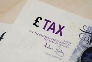 A Few Shortcuts to Save You from the Tax Burden