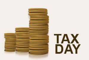 Triads To Prepare For Tax Season