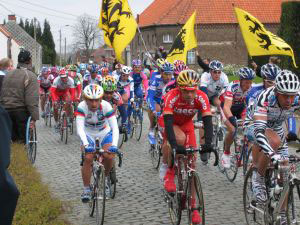 The 2013 Tour of Flanders
