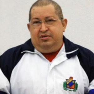Venezuelan President Hugo Chavez dies aged 58