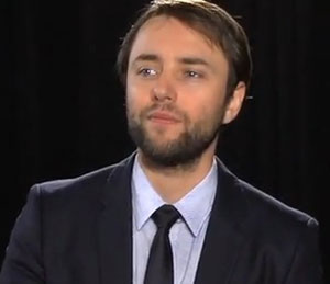 Vincent Kartheiser practiced proposal with 'Mad Men' co-stars