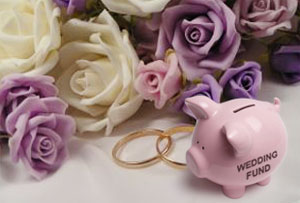 3 Top Tips on How to Save on Wedding Costs