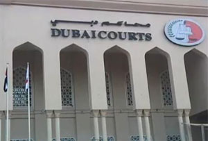 Three UK men are jailed in Dubai