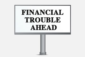 Tips to help you avoid financial difficulties