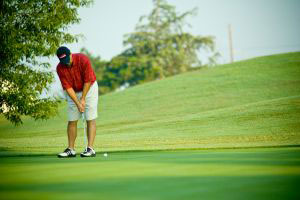 Great golfing holiday ideas for men