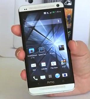 Nokia wins court injunction against HTC
