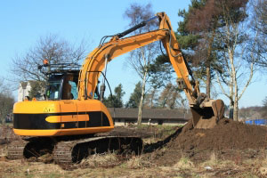 JCB reports increase in profits