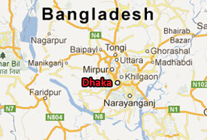 Over 70 killed after Bangladesh building collapses