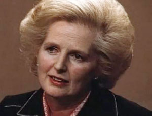 Margaret Thatcher: Funeral plans strike up security concerns