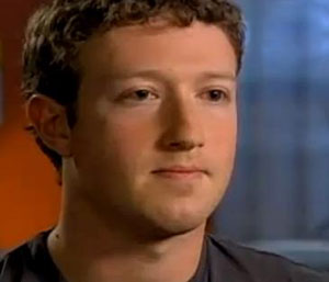 "Mark Zuckerberg announces ""Facebook Home"" for Android"