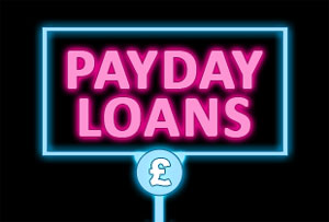 Should you consider payday loans as a backup?