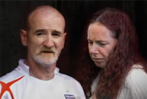 Derby House Fire: Mick Philpott sent to prison for life
