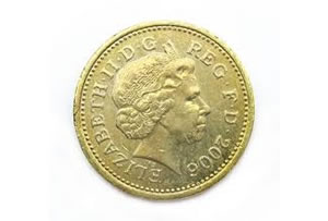 30 years of the £1 coin!