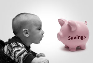 Your Options when Saving for Your Child