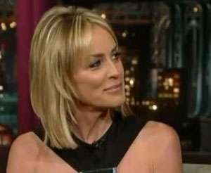 Sharon Stone counter-sues former Filipino nanny
