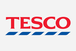 Tesco shares dropped by 5% as sales disappoint