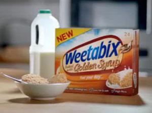 Production of Weetabix breakfast biscuit halted