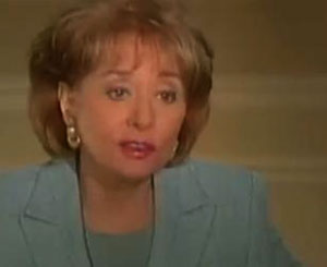 Barbara Walters announces retirement plan