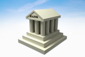 Finding the positives in banking situations