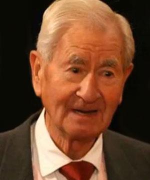 Dad's Army star Bill Pertwee has died