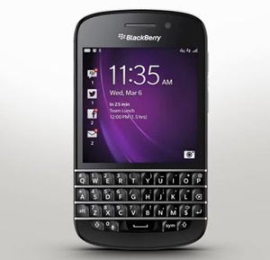 BlackBerry's BBM coming to Android & Apple